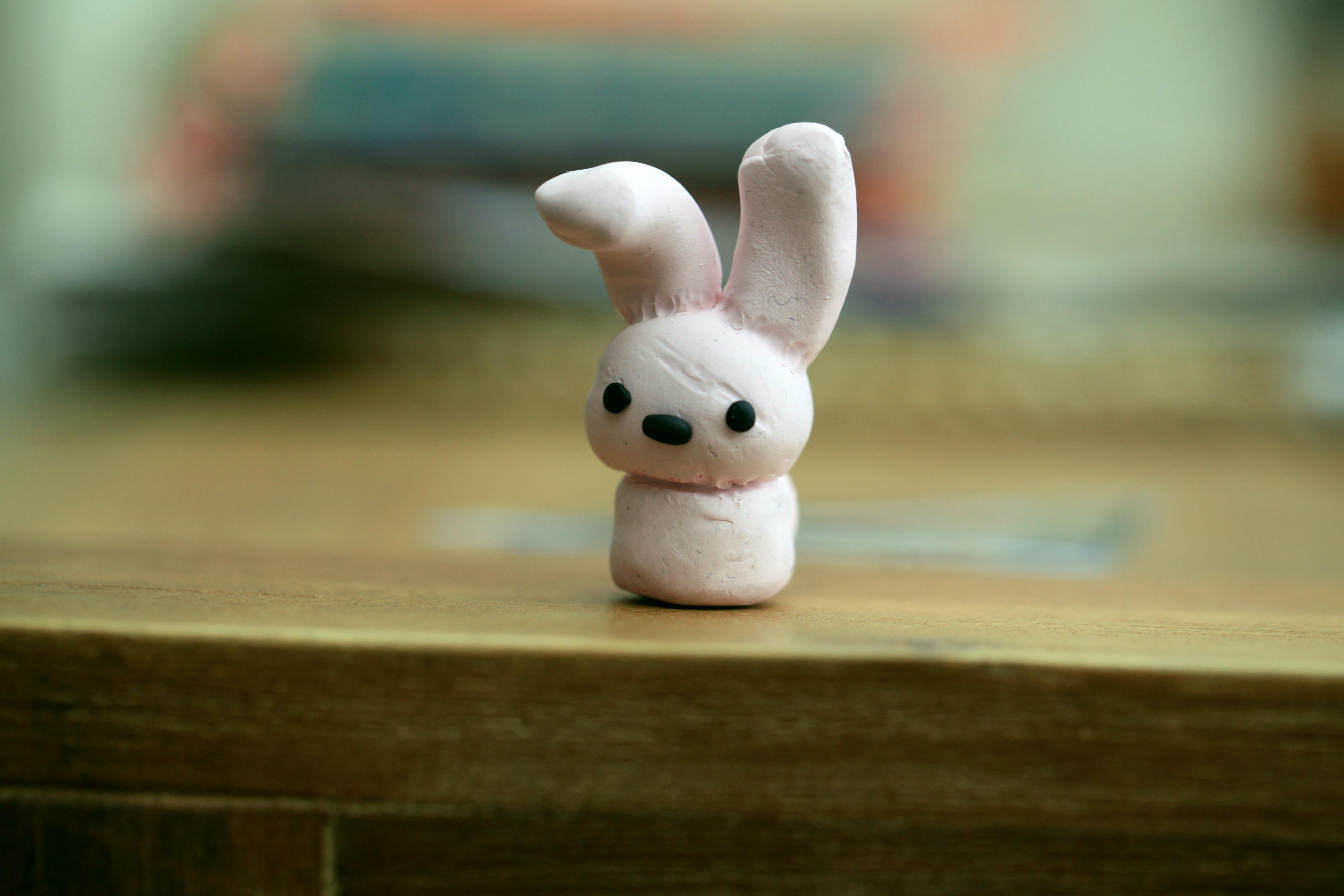 FIMO Rabbit