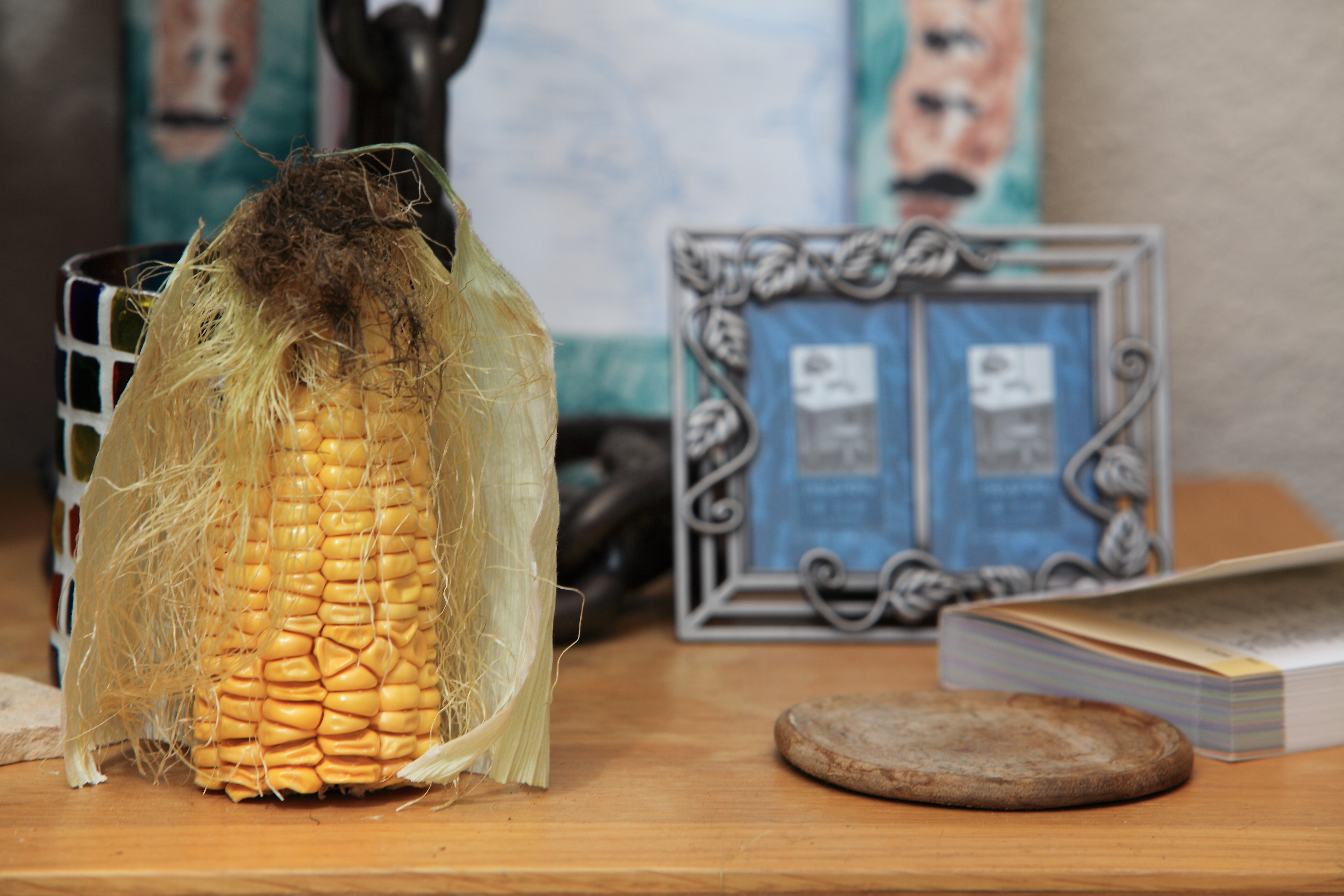 Corn Angel