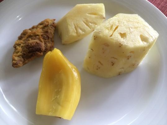 Sri Lankan FruitCopyright Chris Bushe