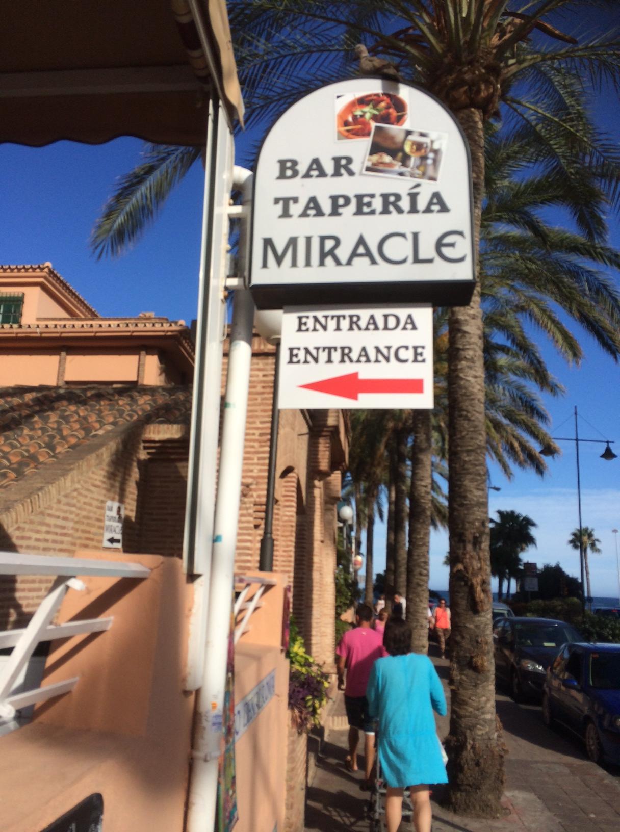 arcticterntalk.org Miracle Bar Benalmadena Costa