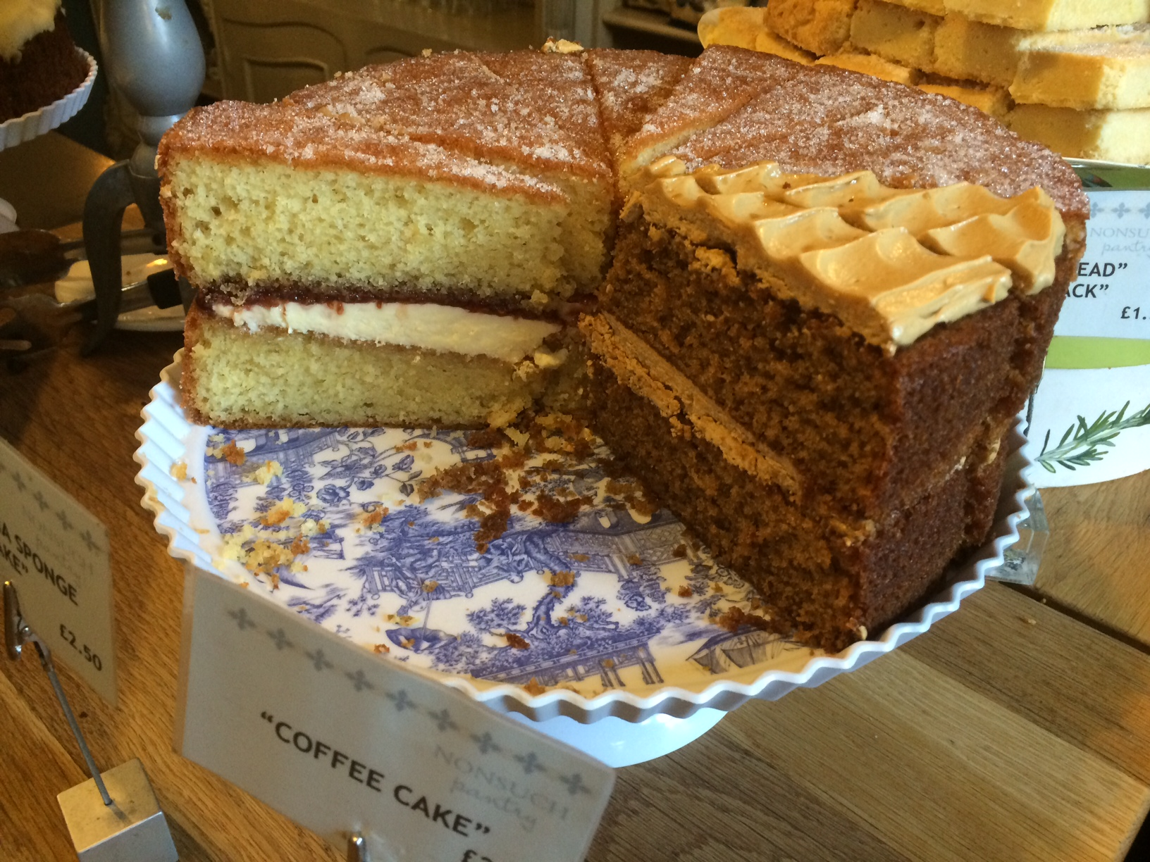 Nonsuch Park Cafe