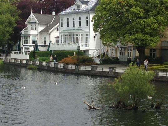 Lake Stavanger