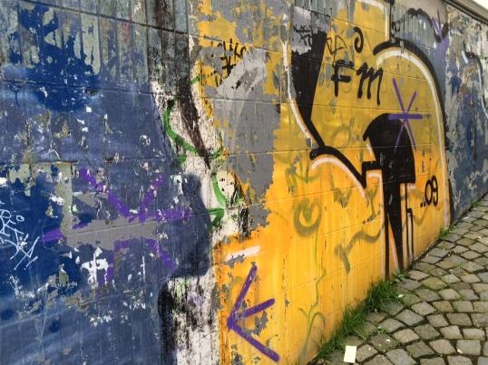Stavanger Graffitti