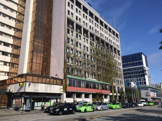 Hotel Radisson Blu Atlantic