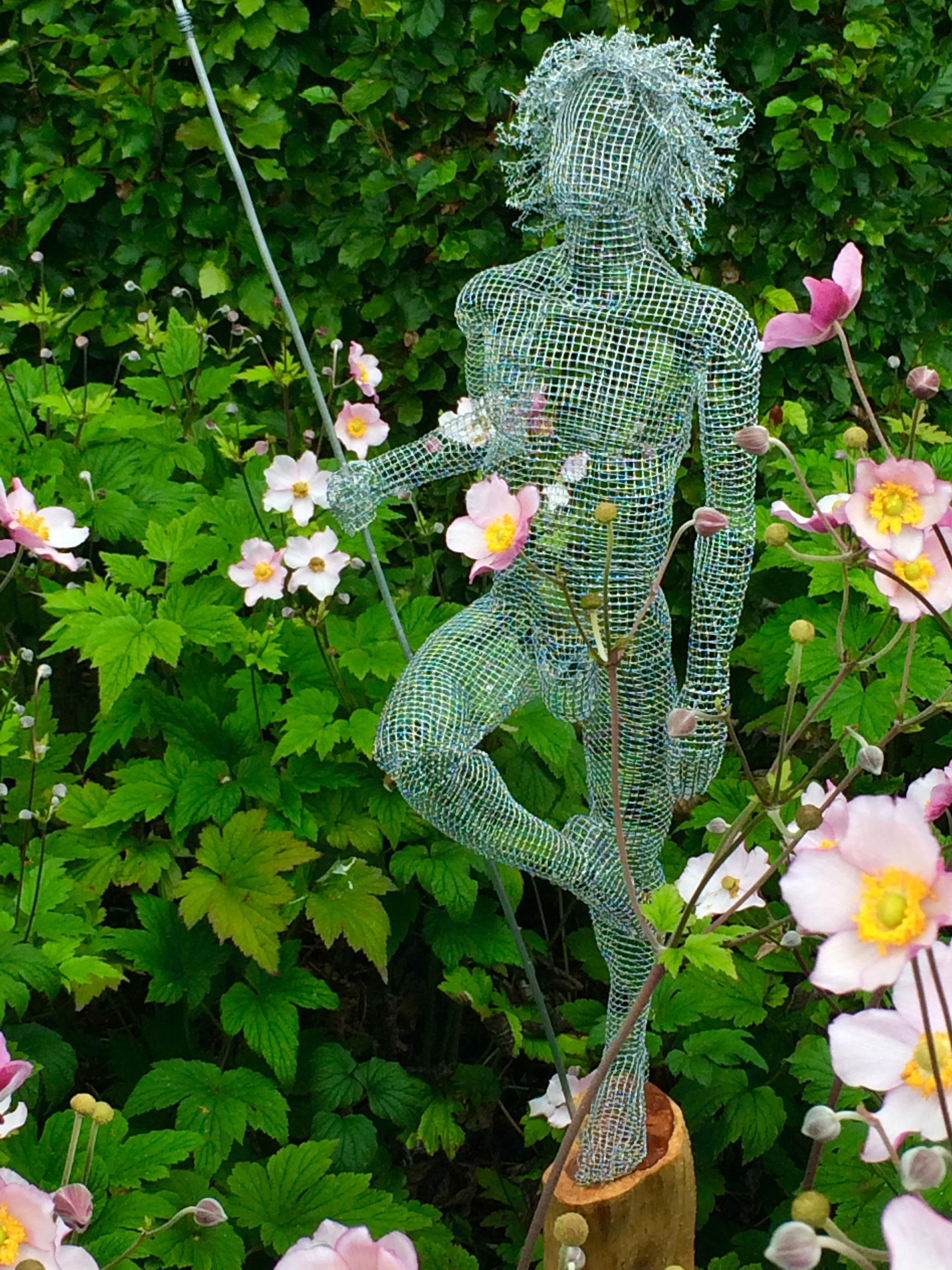 Wisley Sculpture