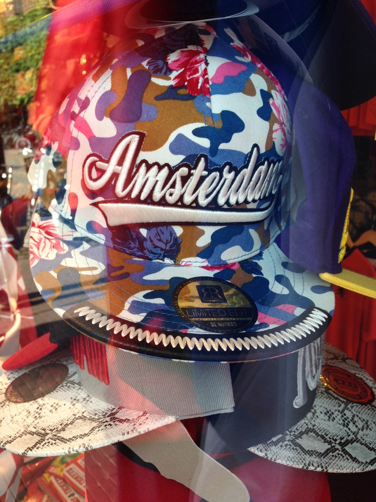 awful Hat Amsterdam