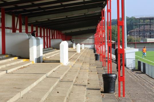 Colston avenue Carshalton AFC
