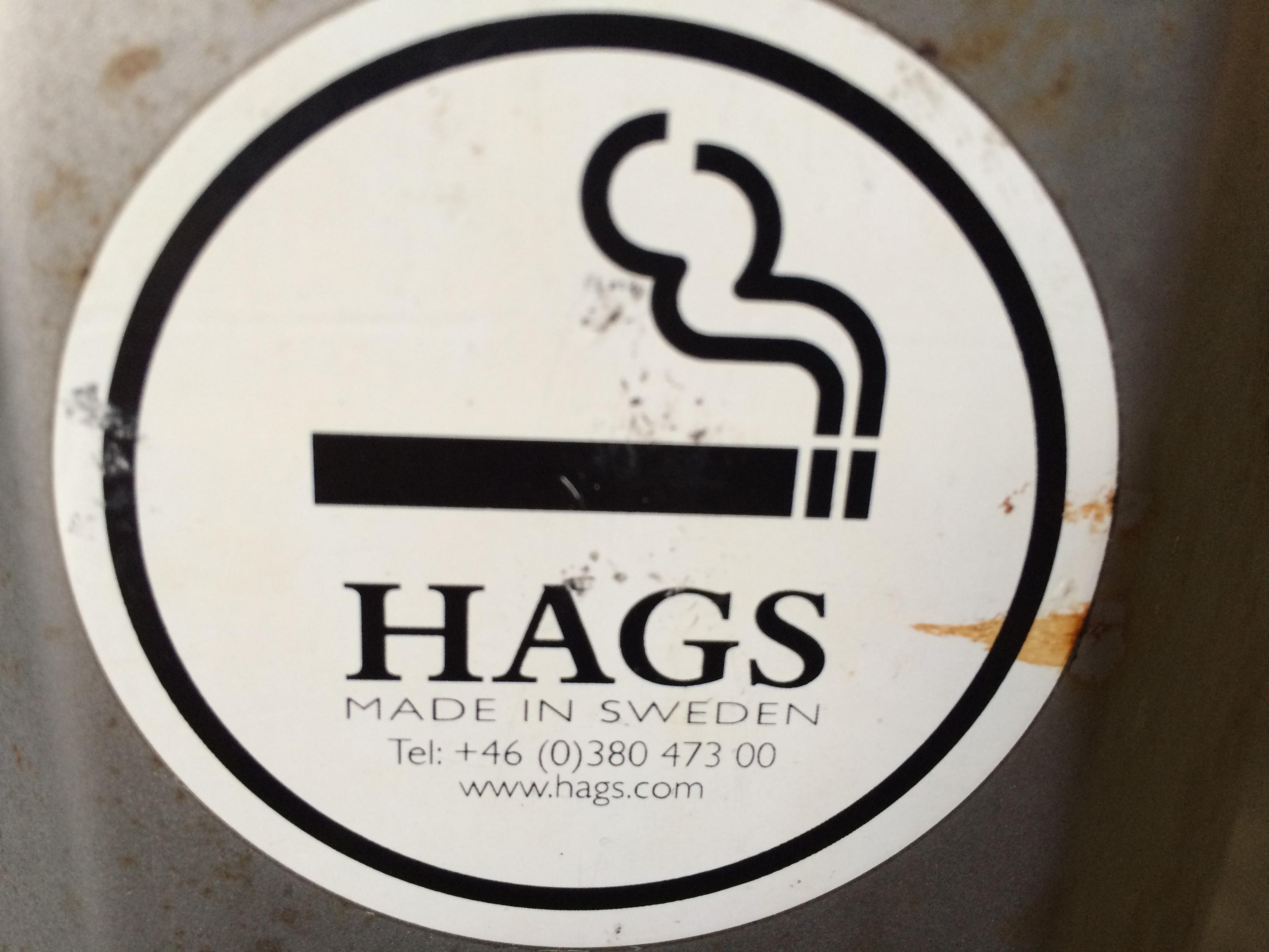 Hags of Sweden