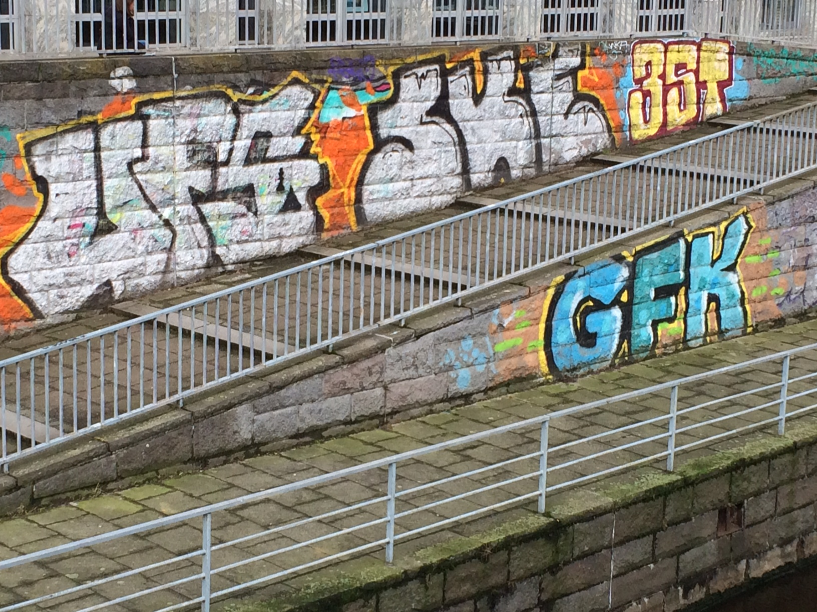 hamburg Graffiti
