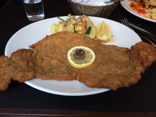 Rialto Restaurant Hamburg