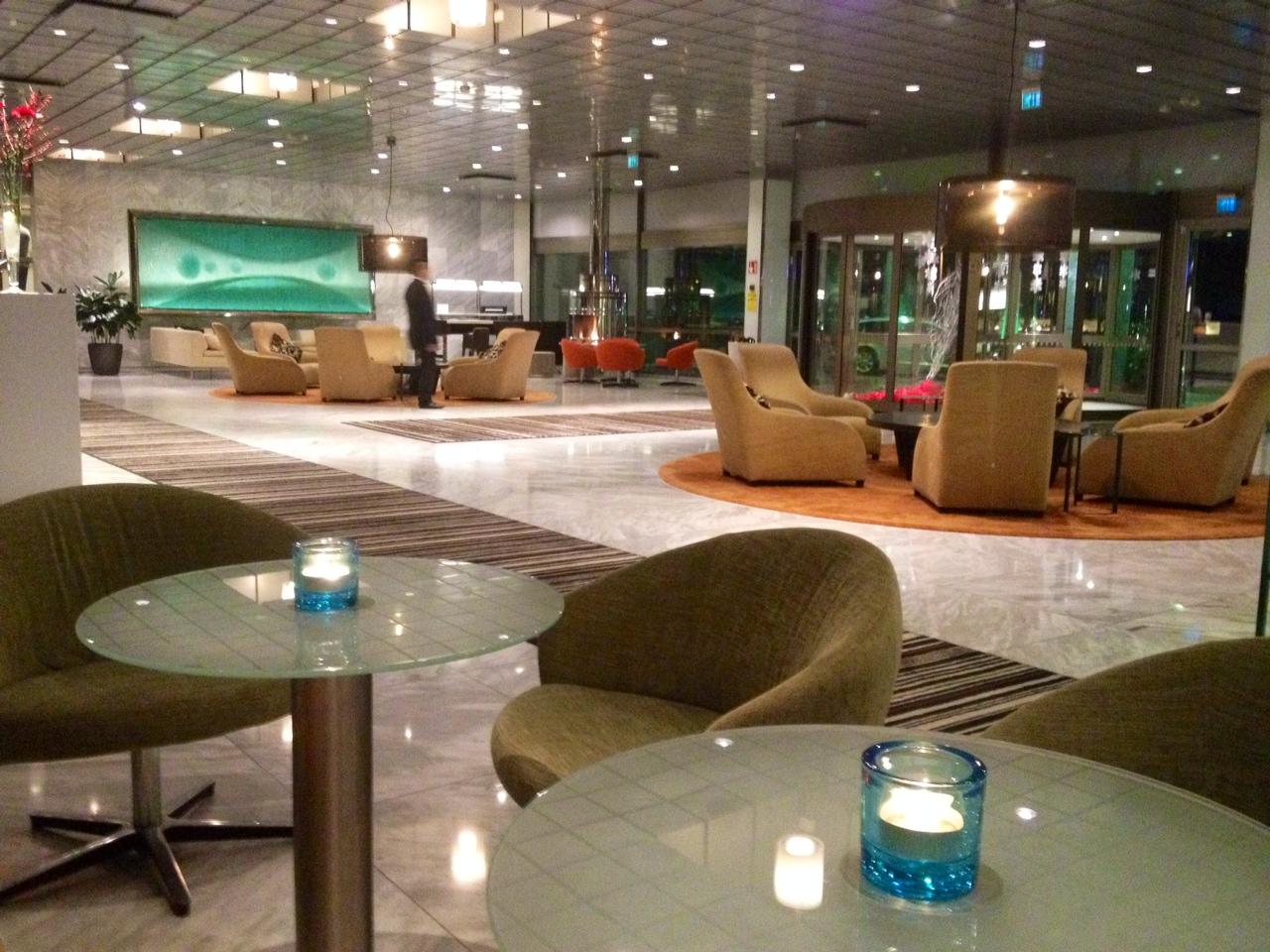 Helsinki Hilton