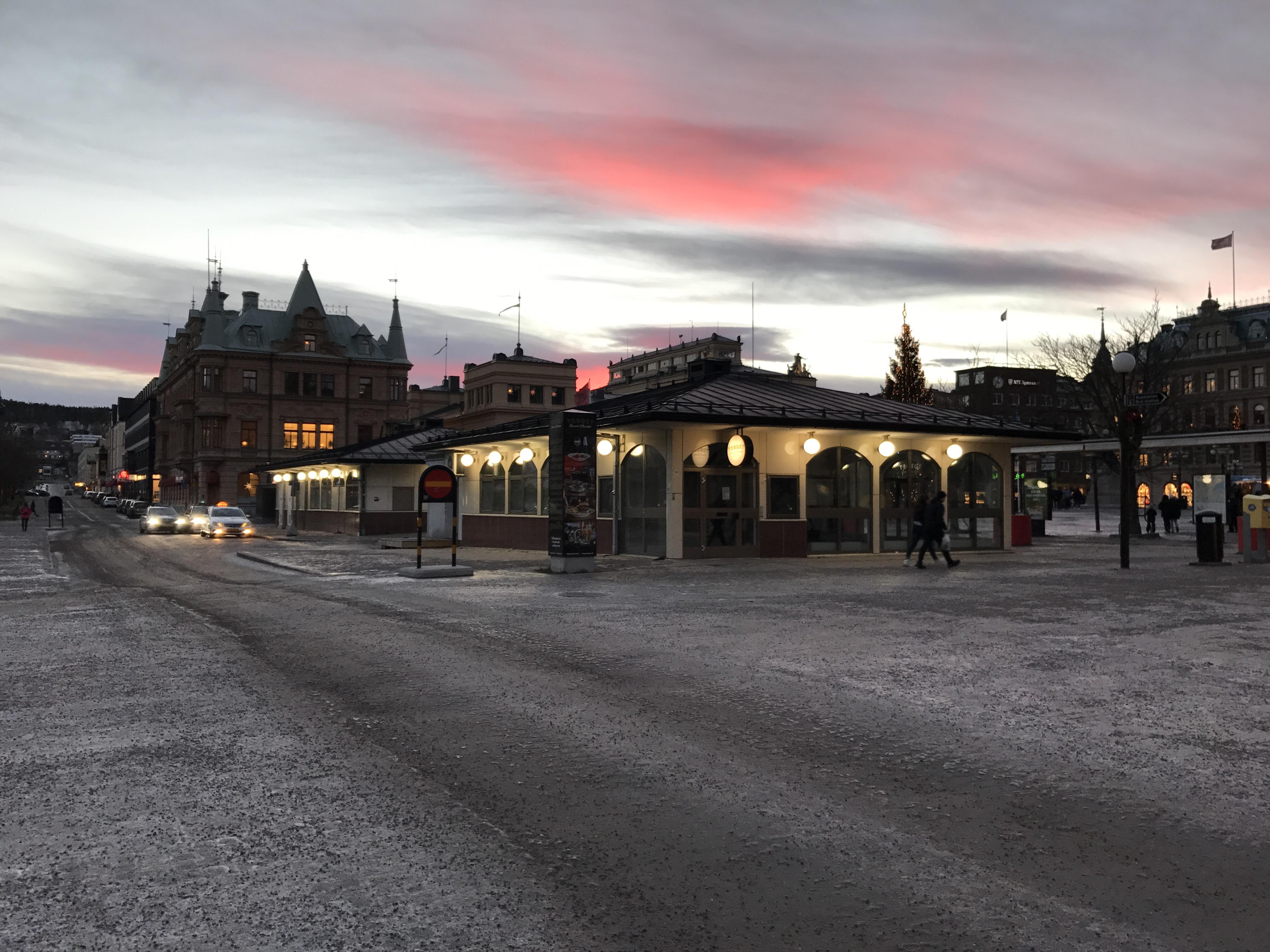 sundsvall stockholm