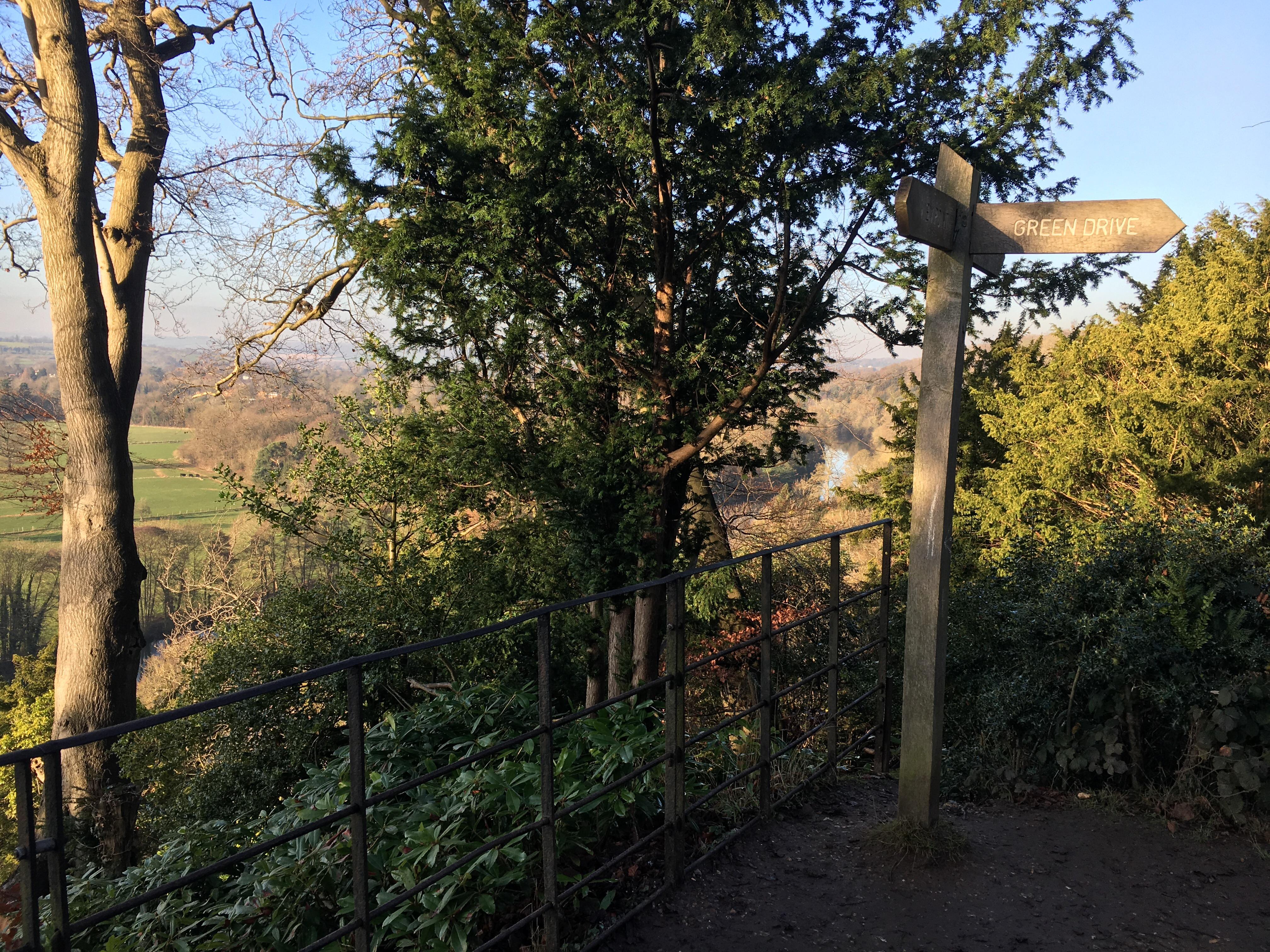 National Trust Properties In Bucks